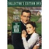 The Quiet Man (Collector's Edition) (DVD)By John Wayne