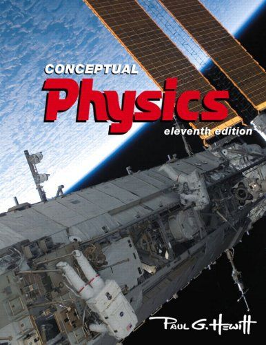Conceptual Physics Plus MasteringPhysics with eText -- Ac...