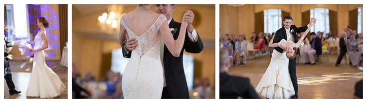 Steve and Meaghan's Omni Parker House Wedding - Erica Ewing Photography