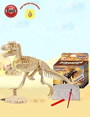 Educational Science & Nature National Geographic Dinosaur