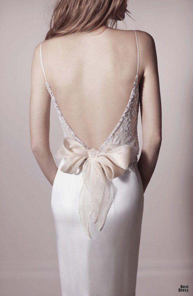 Svadobné šaty Lihi Hod