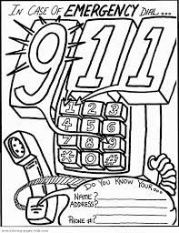 chocolate brownie coloring pages - photo#15