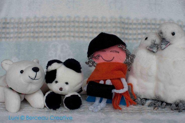Wintertijd!