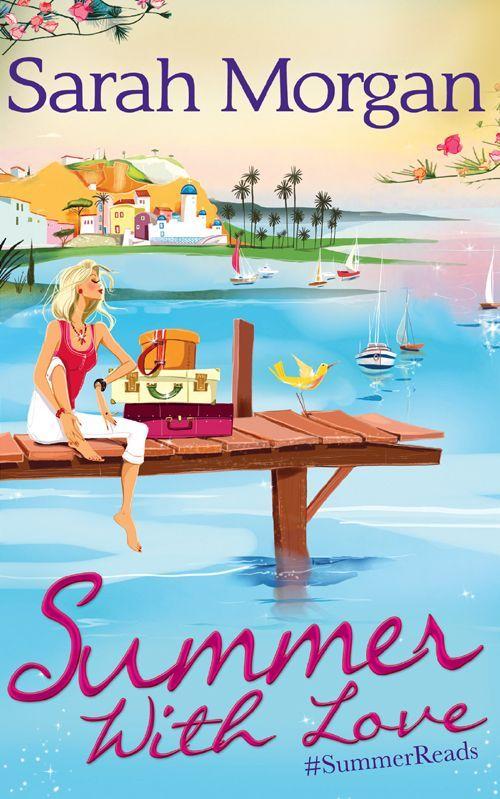 Summer, with Love: 9780263906752: Amazon.com: Books