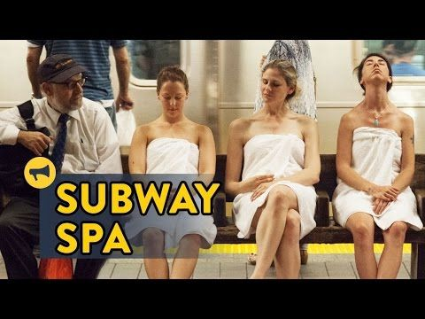 About Us Improv Everywhere is a New York City-based prank collective that causes scenes of chaos and joy in public places. Created in August...