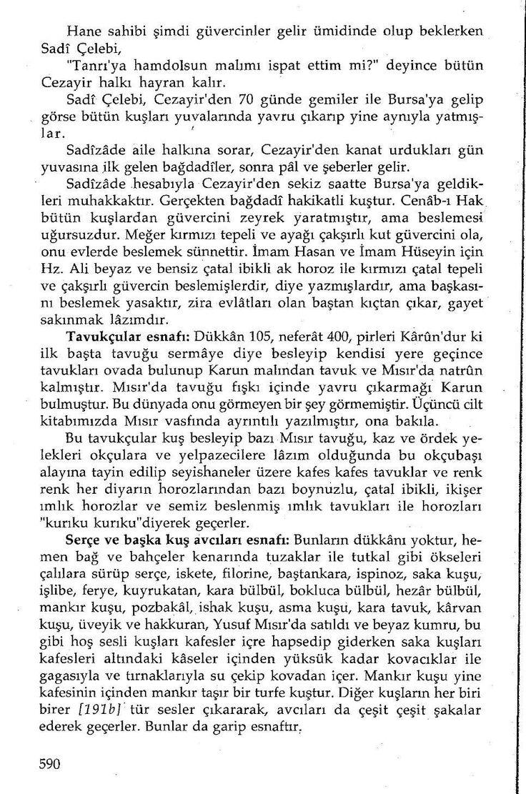 #ClippedOnIssuu from Günümüz Türkçesiyle Evliya Çelebi Seyahatnamesi 1-2