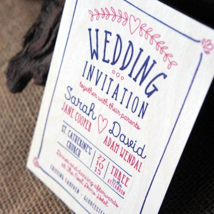 wood wedding invitations uk wooden wedding invitations