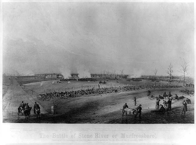 civil war battle coloring pages stones river | 230 best images about Civil War: Battle of Stones River ...