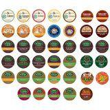 Keurig Coffee Only Sampler Pack, K-Cup Portion Pack for Keurig K-Cup Brewers (Pack of 40) - http://www.freeshippingcoffee.com/k-cups/keurig-coffee-only-sampler-pack-k-cup-portion-pack-for-keurig-k-cup-brewers-pack-of-40/ - #K-Cups