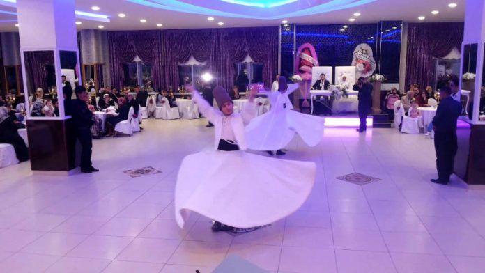 İstanbul Dini Düğün Grupları, İslami Düğün Müziği Ekipleri