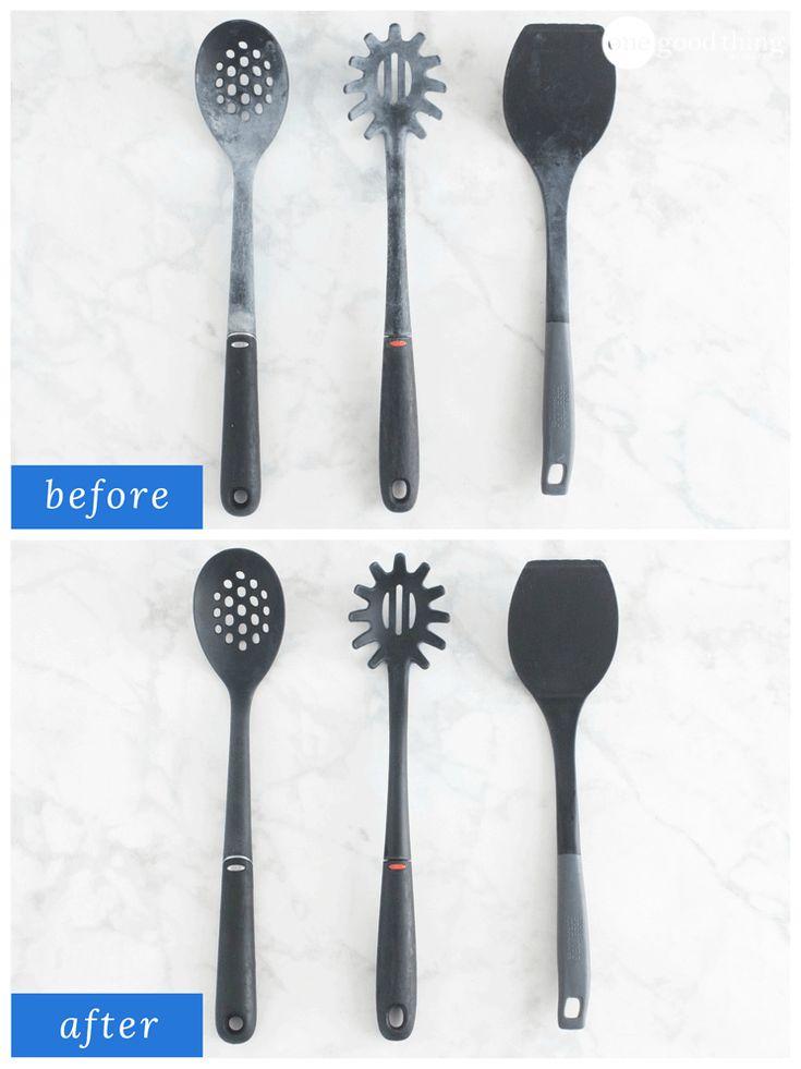 My Miracle Cleaner Works Wonders on These 10 Cleaning Headaches - One Good Thing by JilleePinterestFacebookPinterestFacebookPrintFriendly