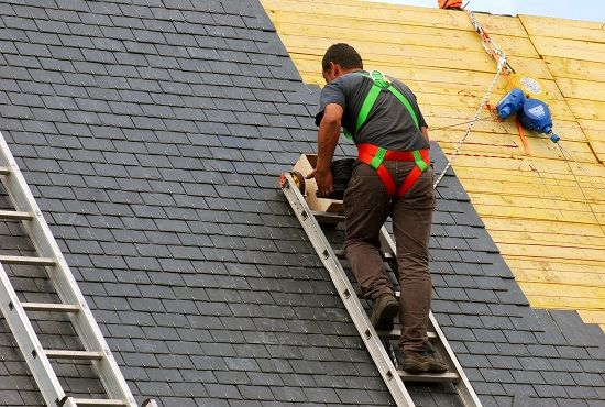 Coach2all I Will Make Roofing Contractor Promo Video For 25 On Fiverr Com Cool Roof Roof Repair Roofing Services