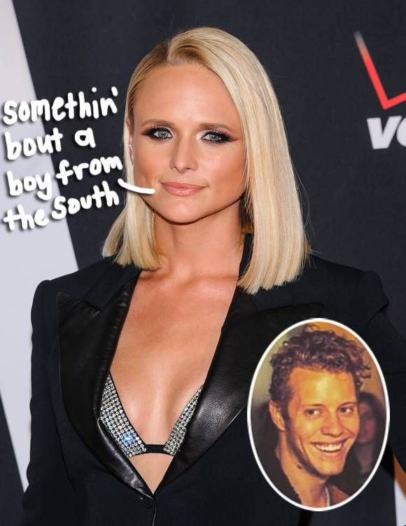 Miranda Lambert Shouts Out Her New Boyfriend In The Most Adorable (& Southern) Way Possible!