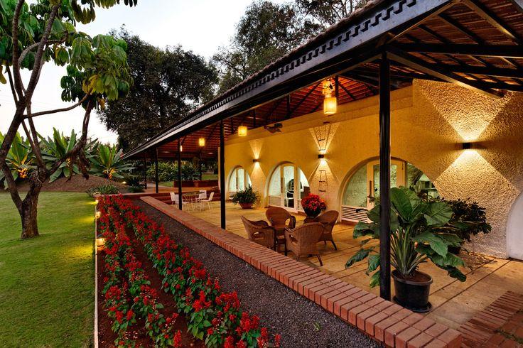 6 ideas para iluminar patios modernos #homify #homifyvenezuela #jardines https://www.homify.com.ve/libros_de_ideas/539892