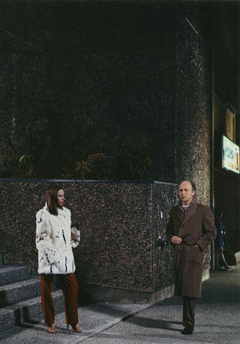 Jeff Wall (designer), No, 1983