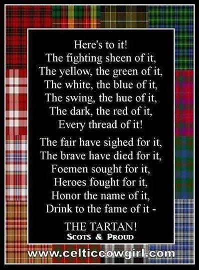 Indeed: Source -  Scottish And Proud - Alba Gu Bràth. https://www.facebook.com/ProudScots