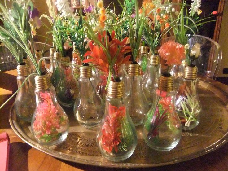Vecchie lampadine