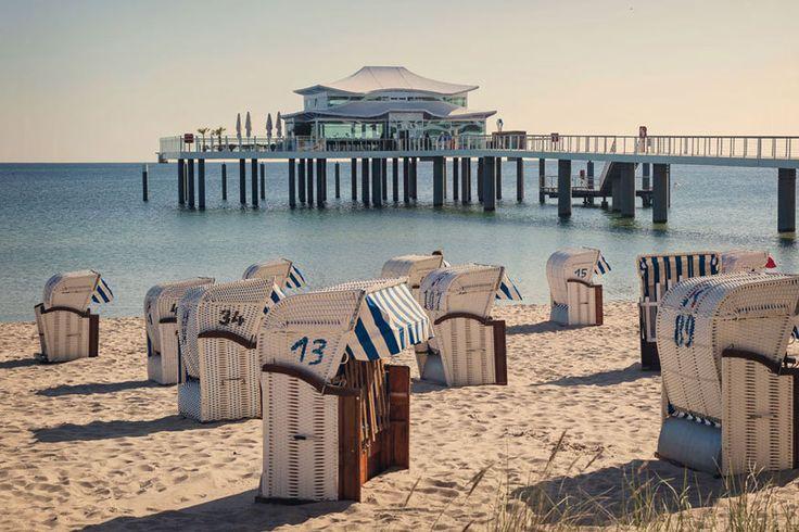 Timmendorfer Strand: 17 Geheimnisse, die Sie bestimmt nicht wussten