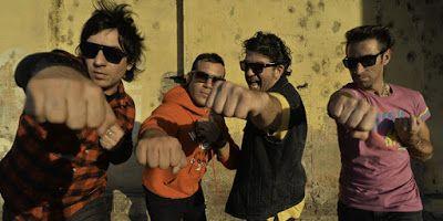 Rock Nacional en tu Idioma: Bulldog anticipa su show con Cadena Perpetua y Vor...