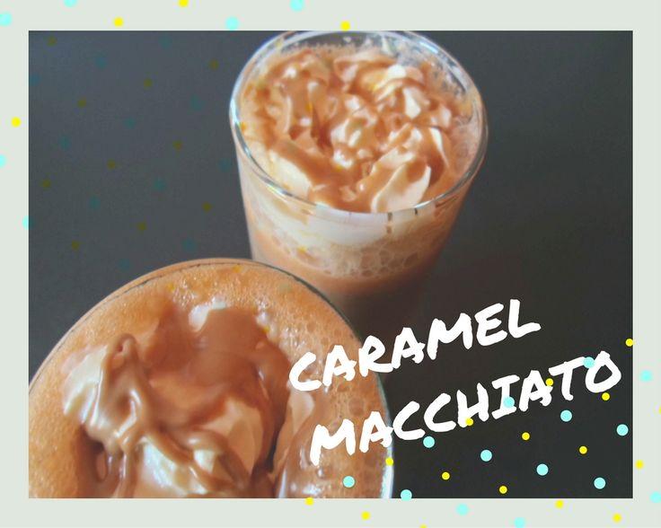 Caramel Macchiato | TopicCoffee