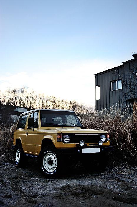 95 best mitsubishi pajero images on pinterest mitsubishi for Garage mitsubishi 95