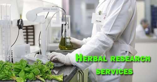 https://flic.kr/p/21h83Km | Herbal testing laboratory | Any competent herbal testing lab would consider high-performance thin layer chromatography (HPTLC) as the preferred method for identification of ingredients in finished herbal products. www.cognibrain.com/herbal-research-services/