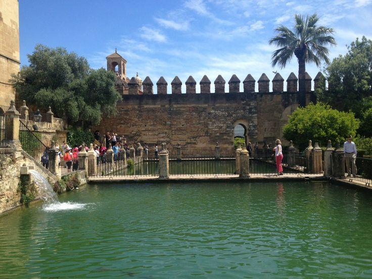 Castle of the Christian Monarchs