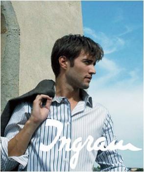 Ingram Carried at Giorgio's For men     {www.giorgiosformen.com}
