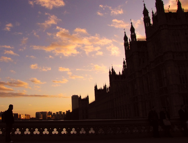 #Westminister #London