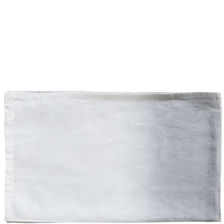 Kitchen Towel – Silver Ombre - for cleaning up after the party ;) #weylandts #entertaining