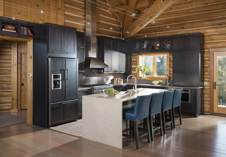 Modern Kitchen - Welcome to Ciao Interiors