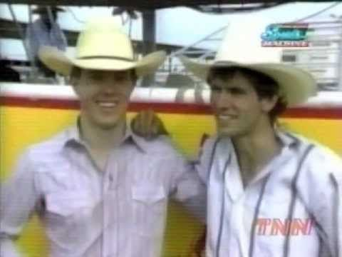 Tuff Hedeman Talks About Lane Frost