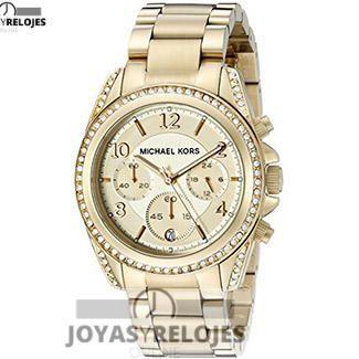 ⬆️😍✅ Michael Kors MK5166 😍⬆️✅ Fantástico ejemplar perteneciente a la Colección de RELOJES MICHAEL KORS ➡️ PRECIO 165 € En exclusiva en 😍 https://www.joyasyrelojesonline.es/producto/michael-kors-mk5166-reloj-de-cuarzo-con-correa-de-acero-inoxidable-para-mujer-color-dorado/ 😍 ¡¡Ofertas Limitadas!! #Relojes #RelojesMichaelkors #Michaelkors #preciorelojmichaelkors #relojmichaelkors #michaelkors #argentina
