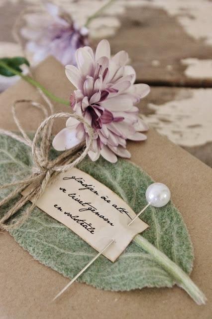 Kanske dekoration till ett bröllop?