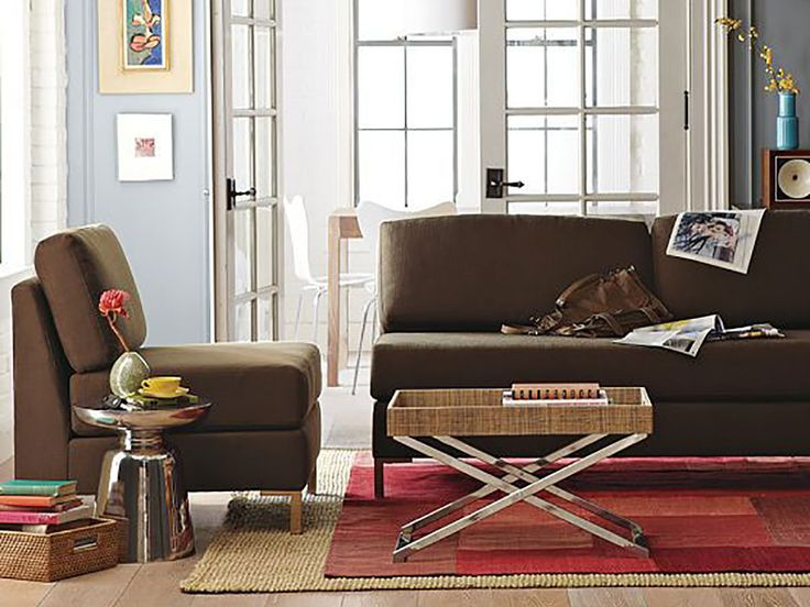 Dynamic Decor Tips As the first room that guests see, living room can give a warm welcome with