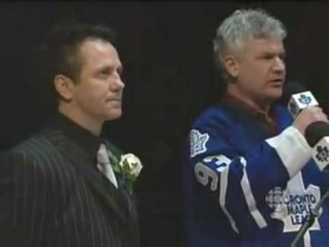 John McDermott, Toronto Maple Leafs