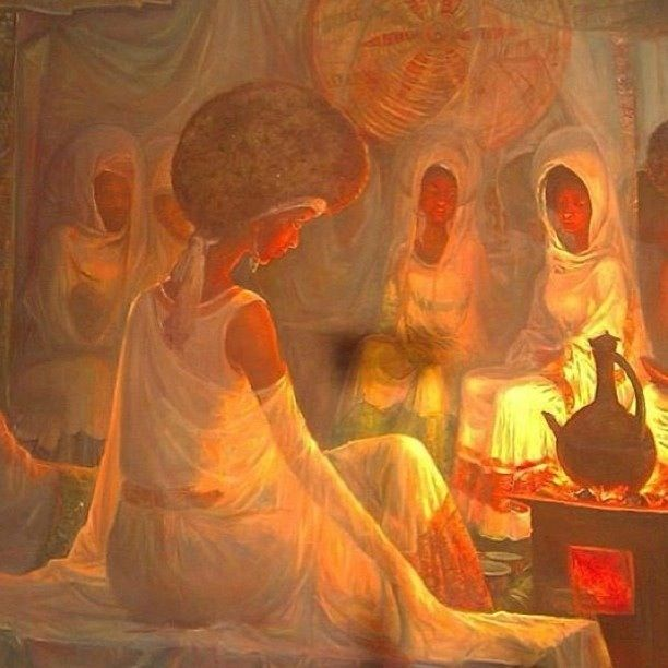 54 Best Ethiopian Art Images On Pinterest Africa Art