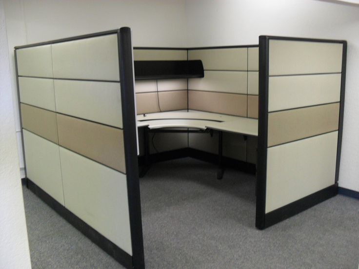 Office Cubicle Walls