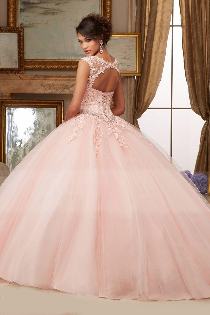 The 43 best !!! Vestidos de 15 Años !!! images on Pinterest