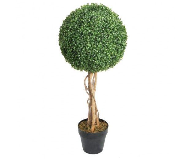 artificial boxwood spacegreen