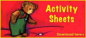 Download Corduroy Activity Sheets