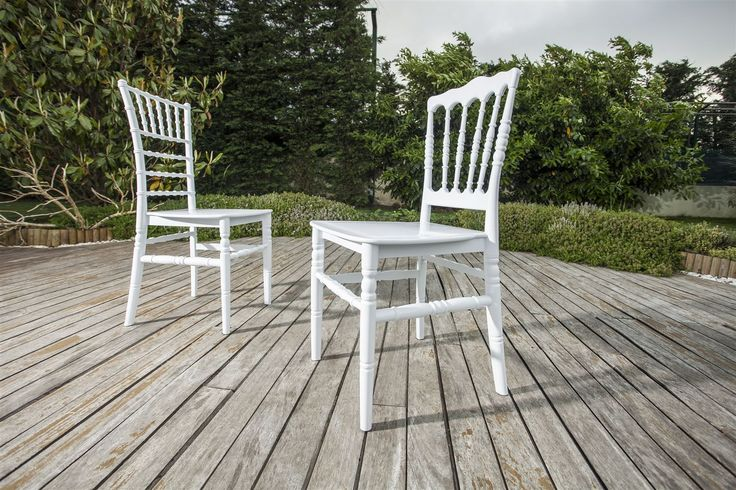 Event chairs by DIANA exoplizein