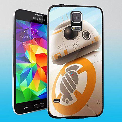 Star Wars Bb 08 Design KNC for Samsung S4 Black case Movie http://www.amazon.com/dp/B01FNCGBTI/ref=cm_sw_r_pi_dp_o9eoxb04P73GD