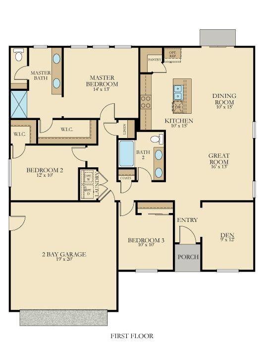 Ponderosa Apartments Savannah Ga