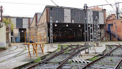 Patrimonio Industrial Arquitectónico: Artículo. La especulación acaba con la memoria his...