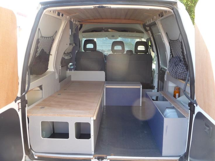 Exceptionnel Les 25 meilleures idées de la catégorie Mon camping car sur  XK99