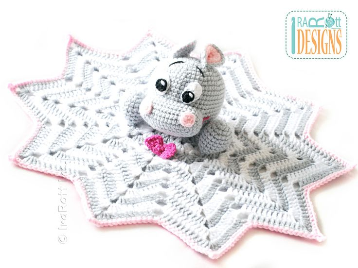 Best 25+ Crochet security blanket ideas on Pinterest ...