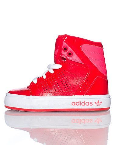 baby adidas high tops