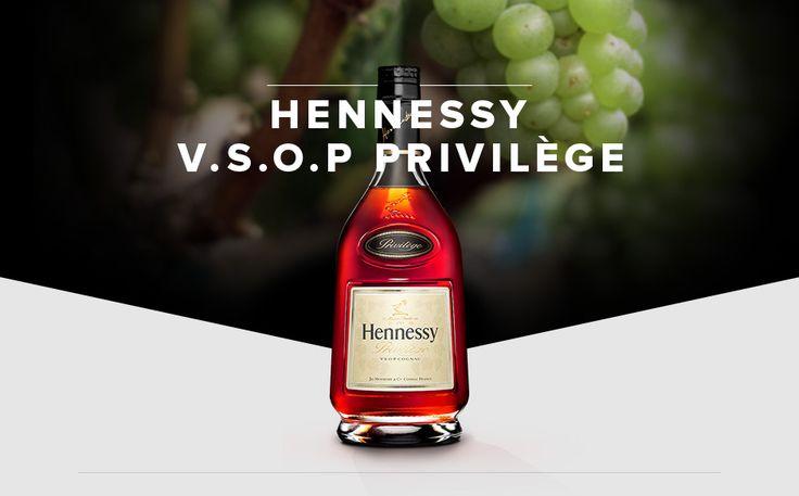 Hennessy Privilege V.S.O.P.
