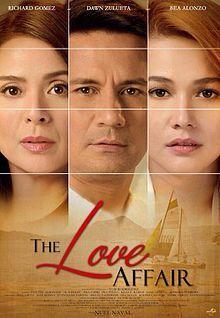 An affair of love full movie